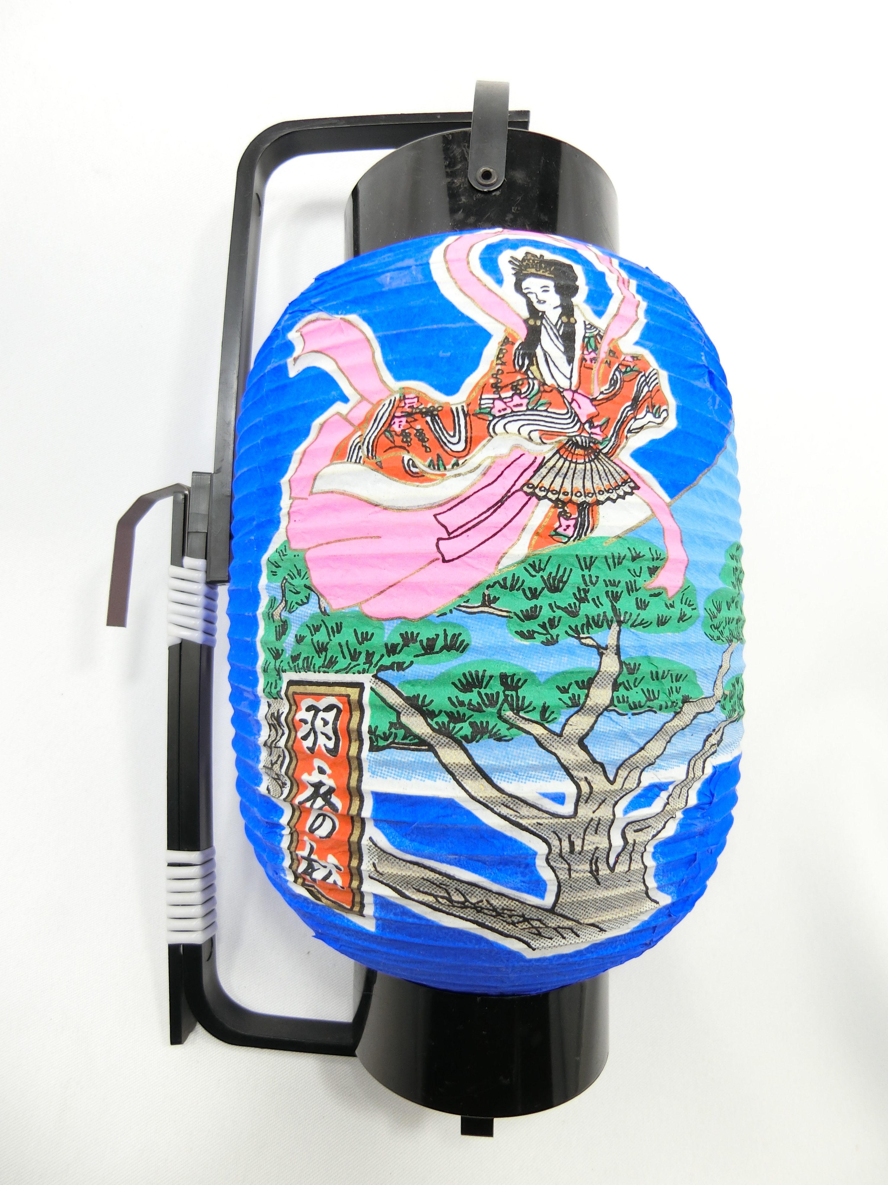 新日本三景「三保松原」Part2(左)