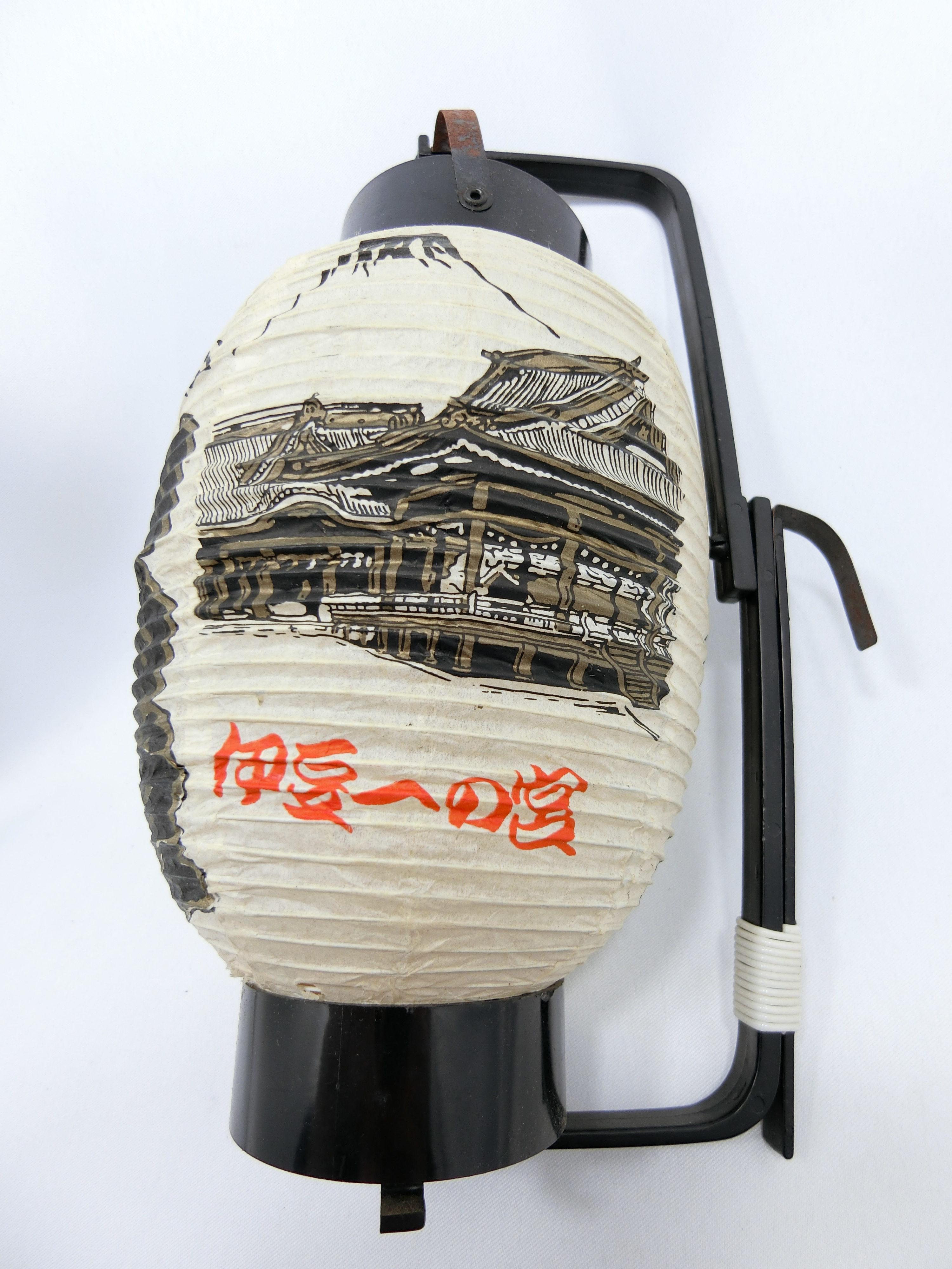 三嶋大社御神燈(右)