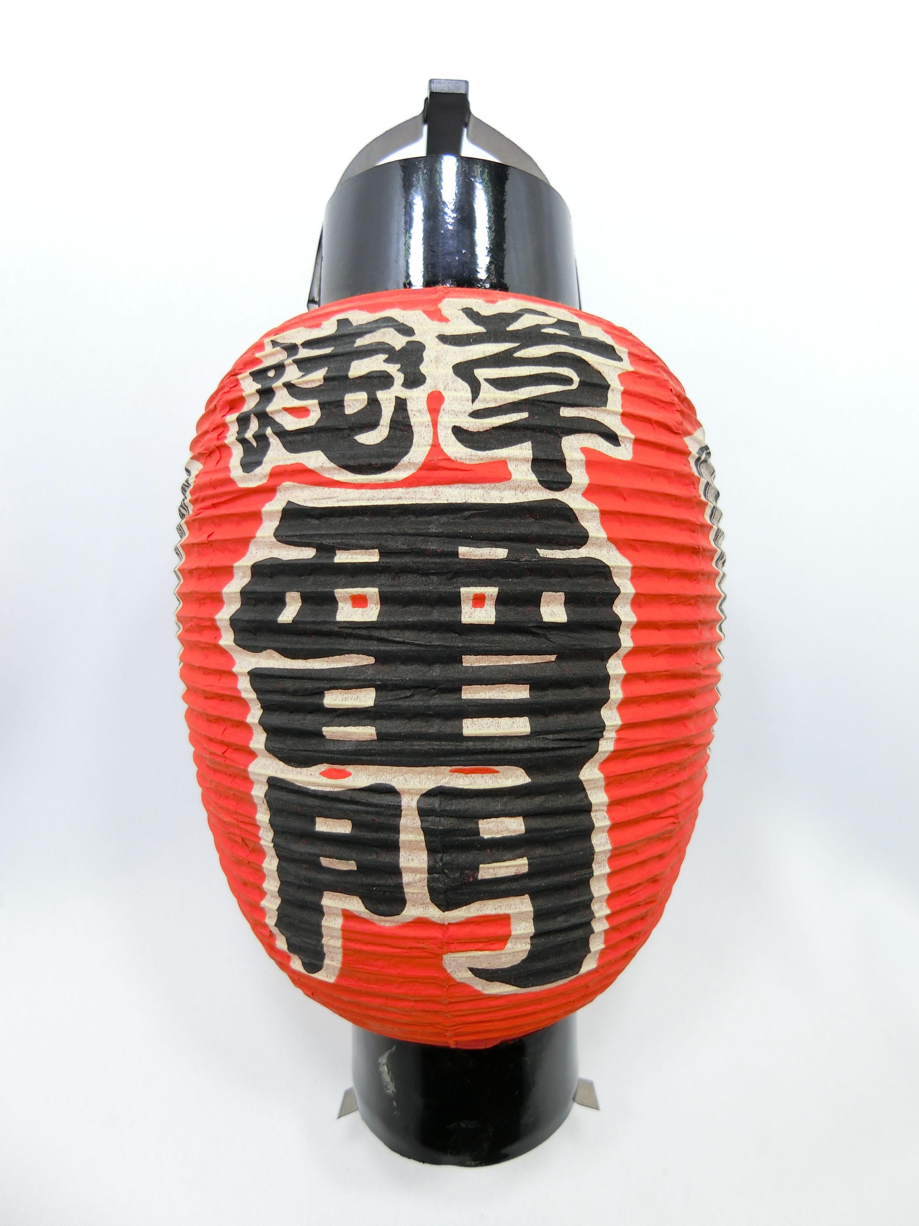 浅草雷門(正面)
