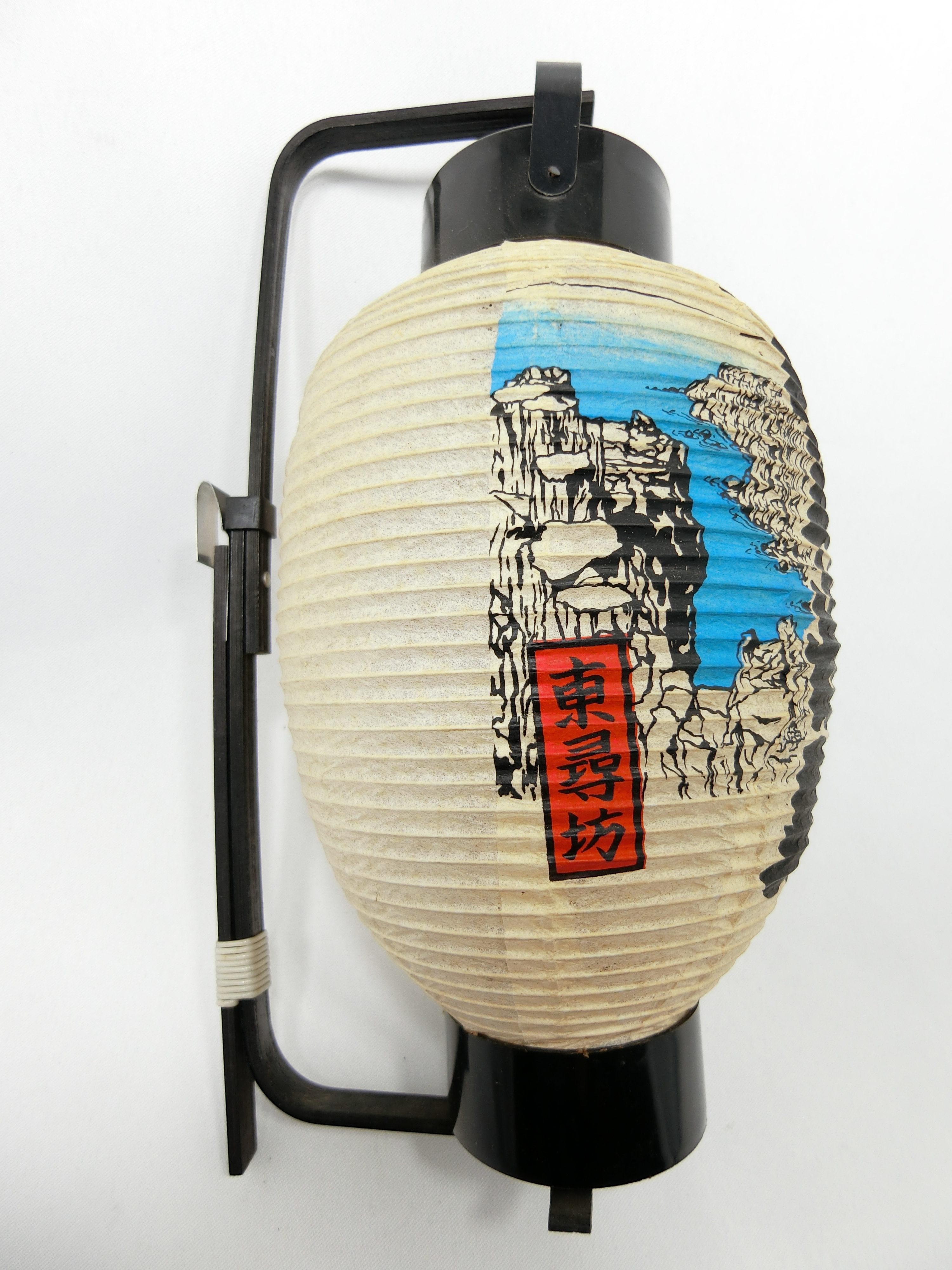 芦原温泉(左)