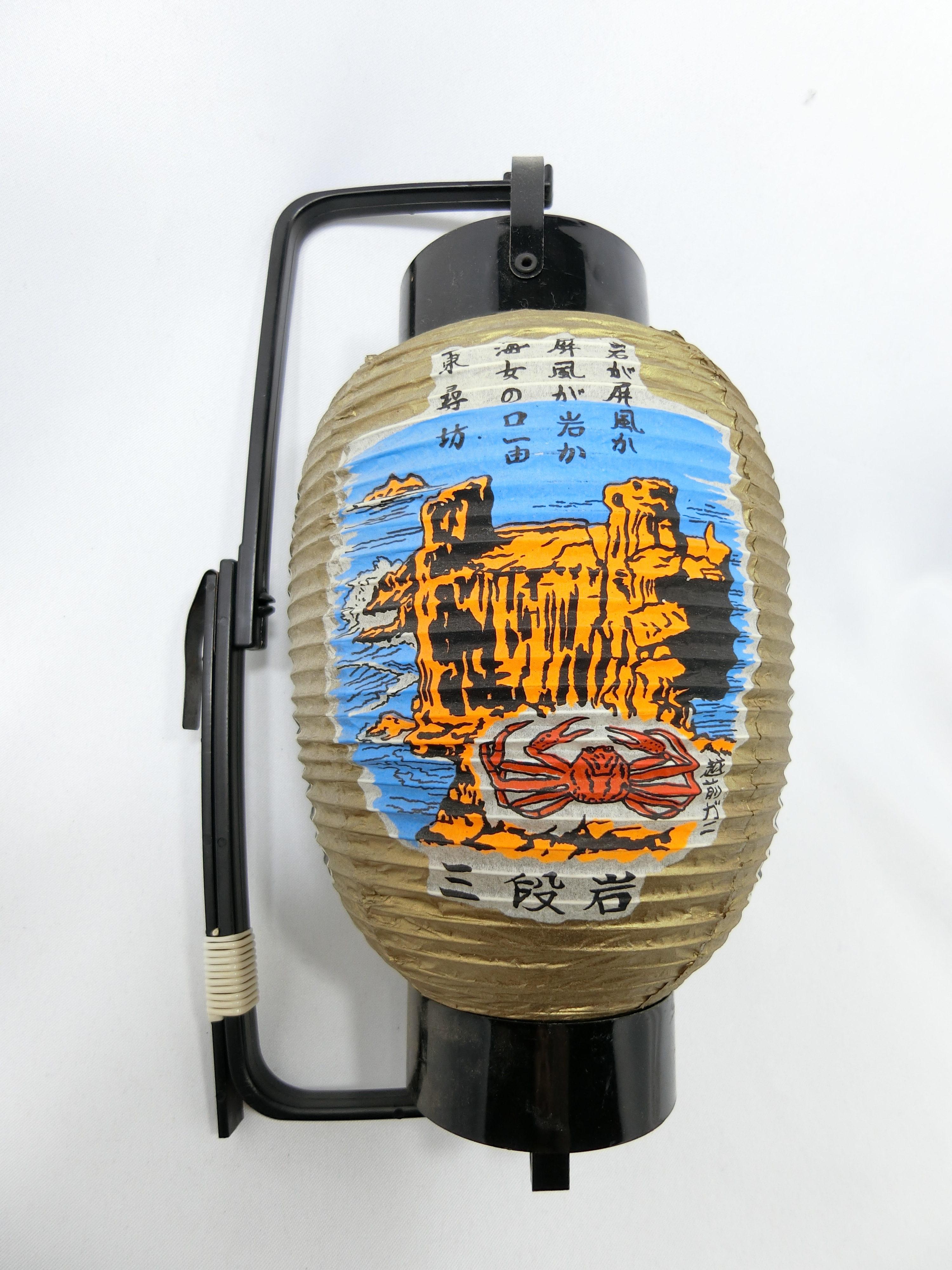 東尋坊&越前海岸(左)