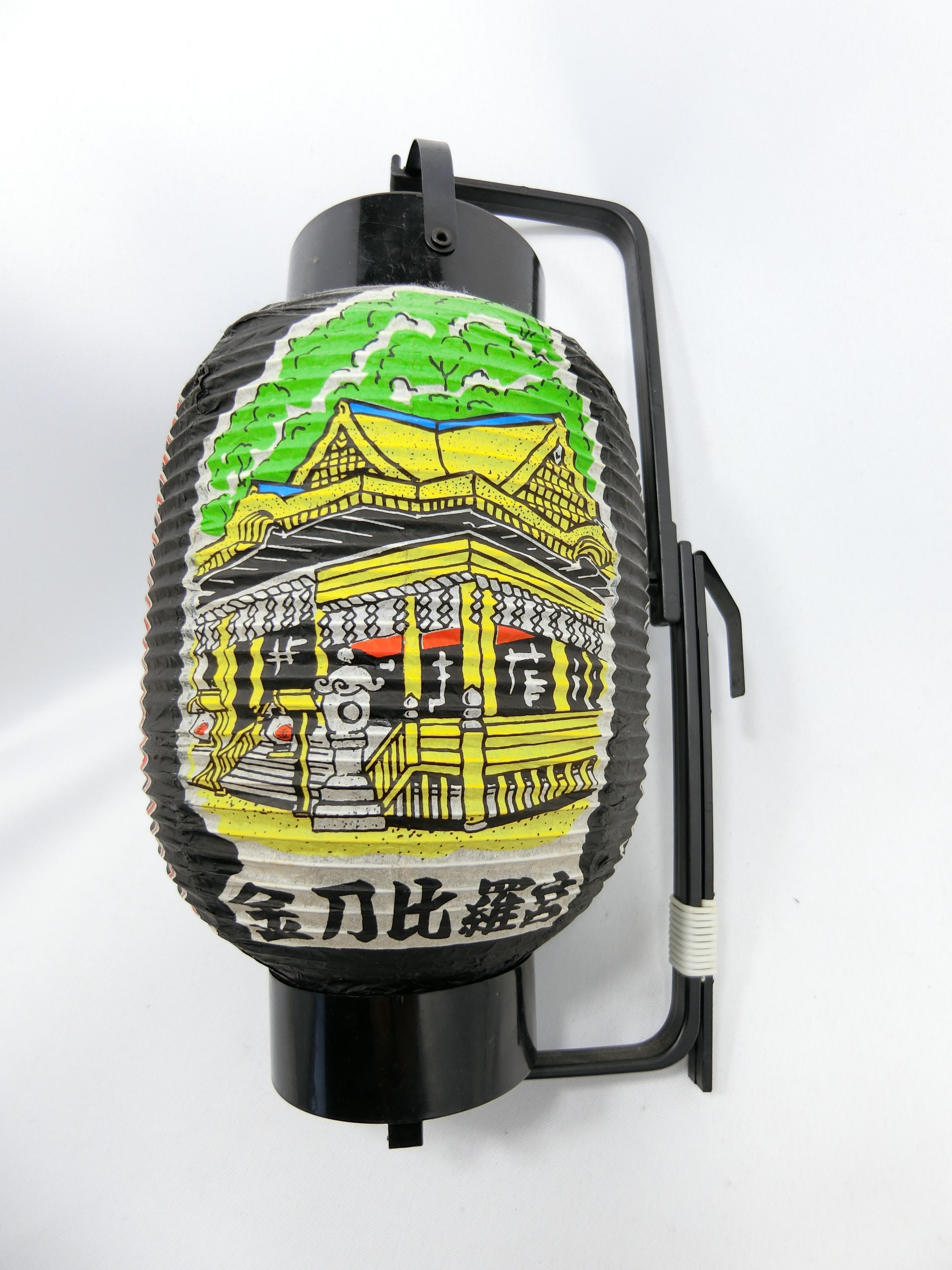 金刀比羅&瀬戸大橋(右)