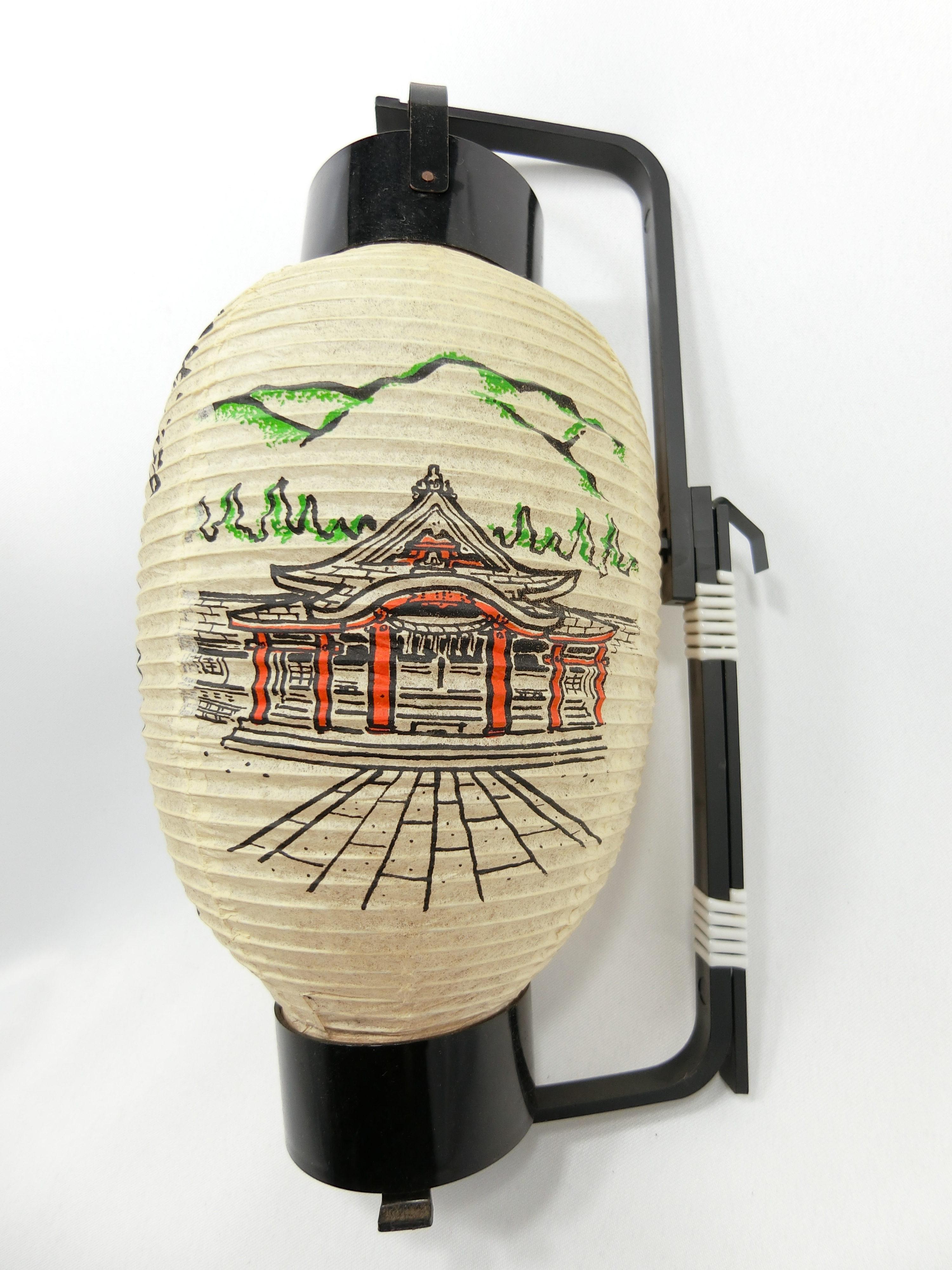 弥彦神社(右)
