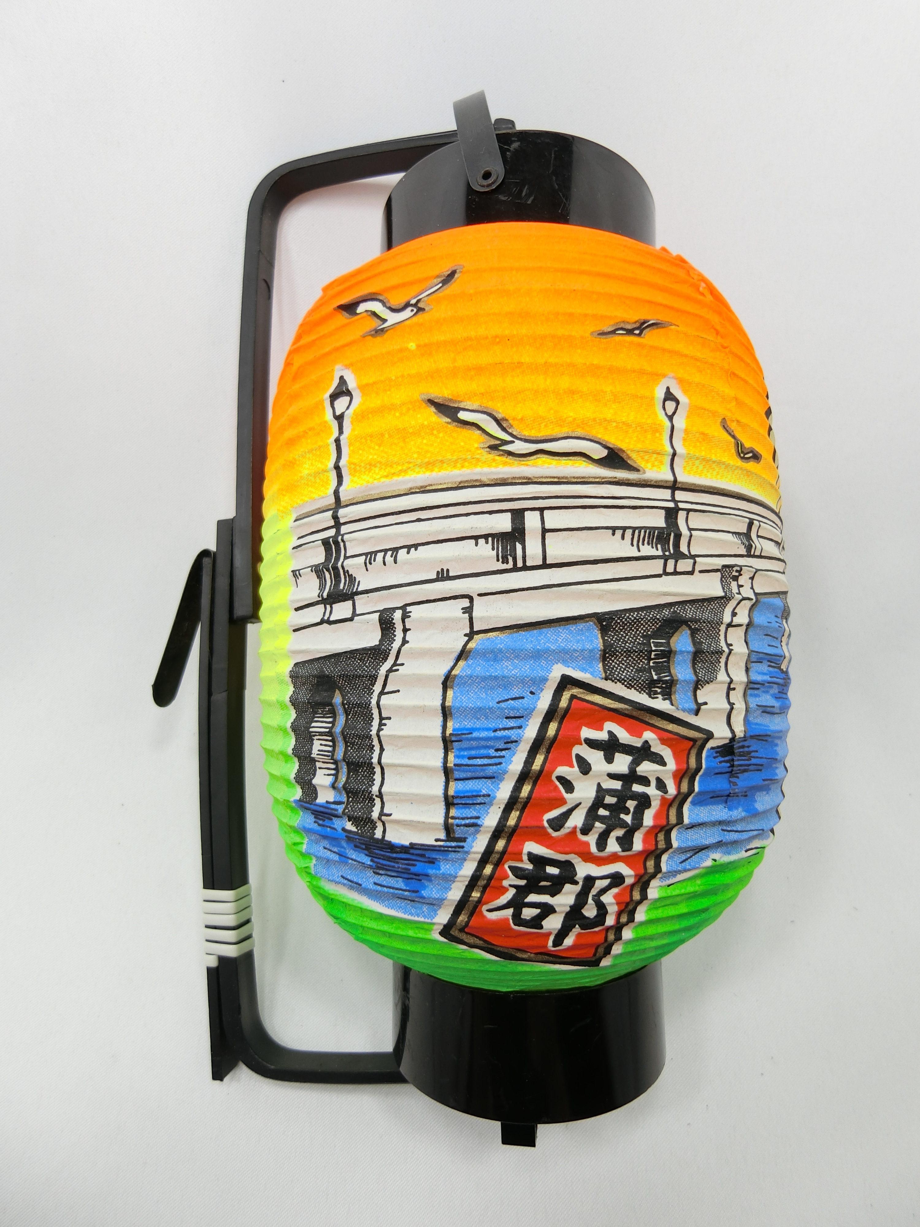 竹島(左)
